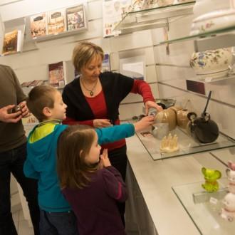 Noël au Musée : de la magie, des ateliers, des idées cadeaux …pour toute la famille
