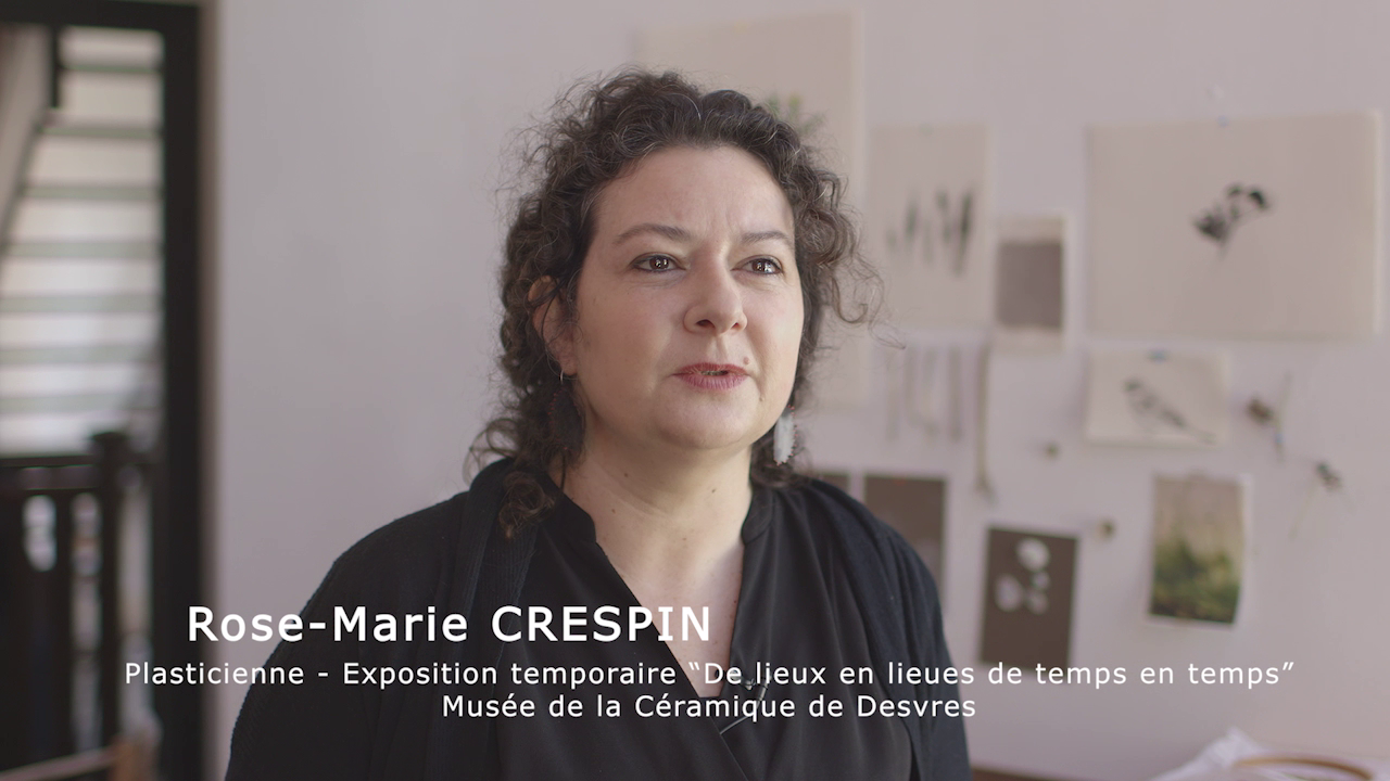 Rose-Marie Crespin