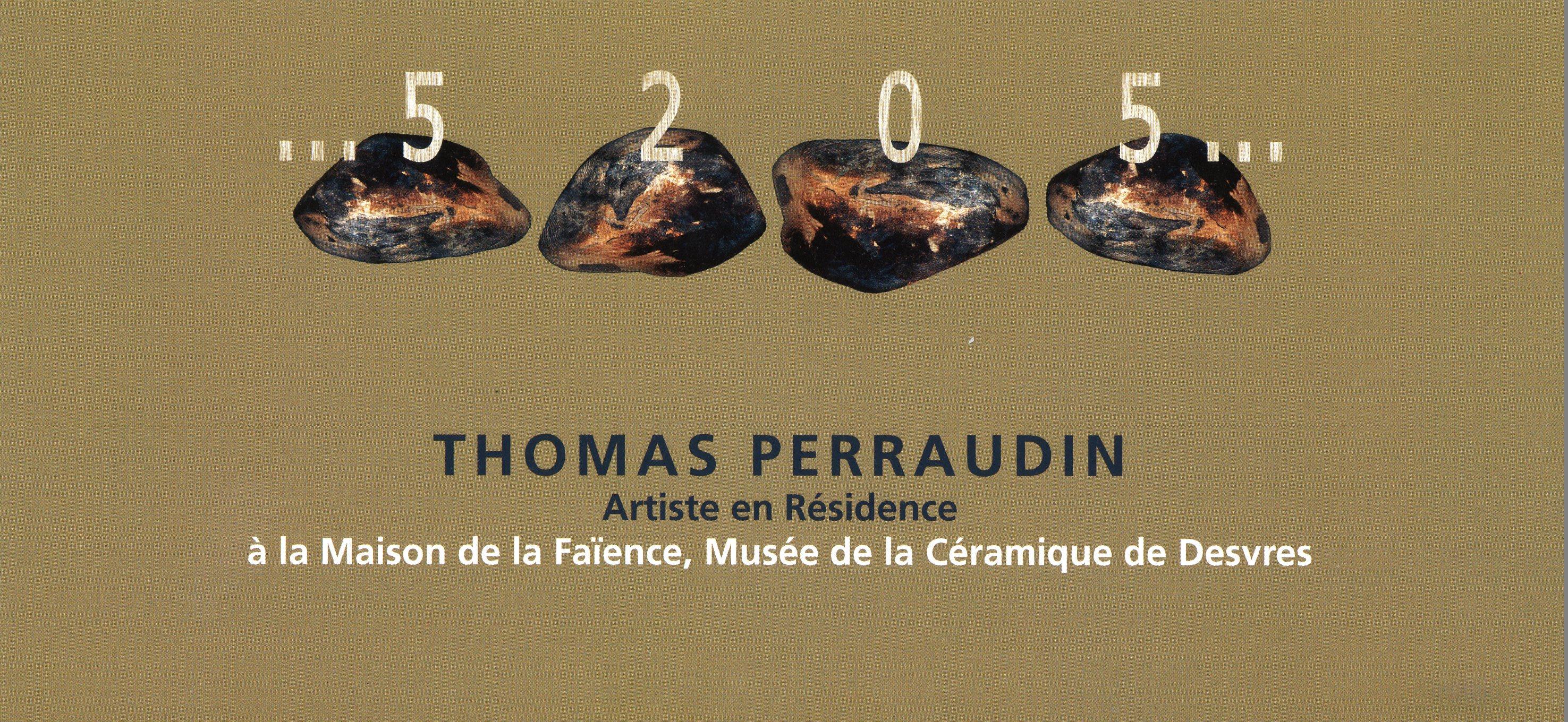 Thomas Perraudin
