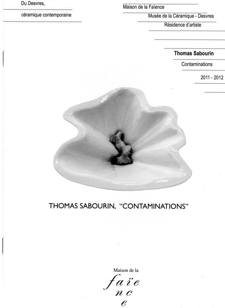 Thomas sabourin