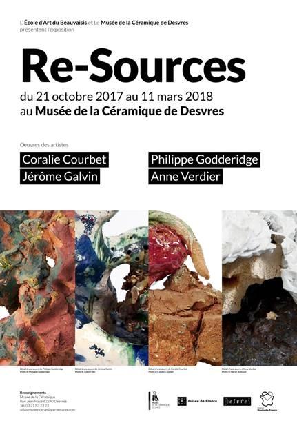 «Re-Sources» Volet 2